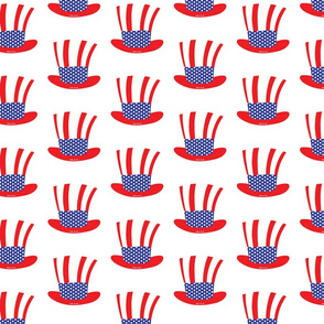 Stars and Stripes_Pattern9