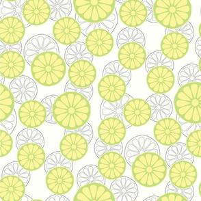 Deliciously Fresh Citrus Fruit