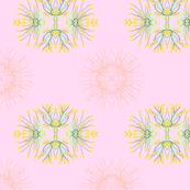 2941 Phebalium-Abstract-Pink