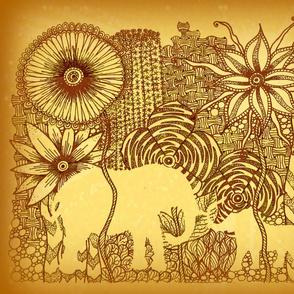 Garden wonders Kalahari-ed