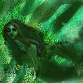 Disappearing Mermaids