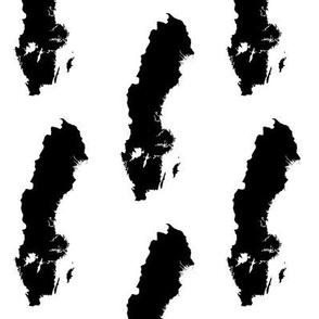 Sweden // Large