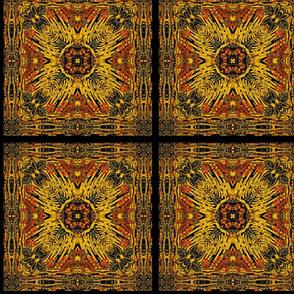 Marrakesh in Hawaiian colors