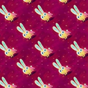 Little Rabbit from Oaxaca