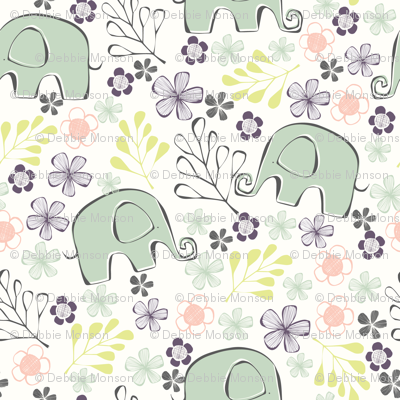 Elephant-floral-effies-garden-collection_preview