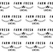 farm fresh Local- LARGE 8