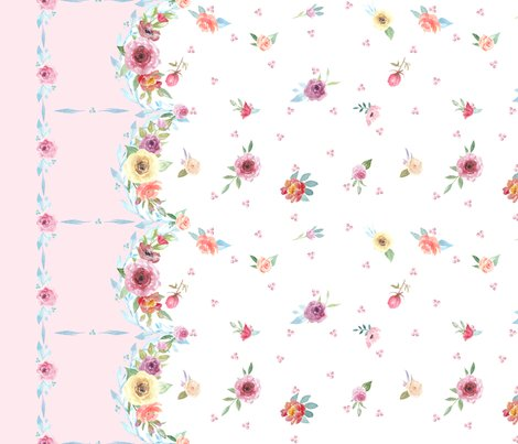 French_country_floral-border_pink_border_pink_dots_shop_preview