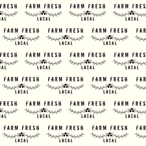 farm fresh Local on creaml- MED 54