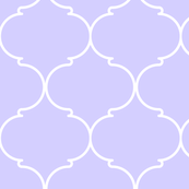 Trellis Pattern 5
