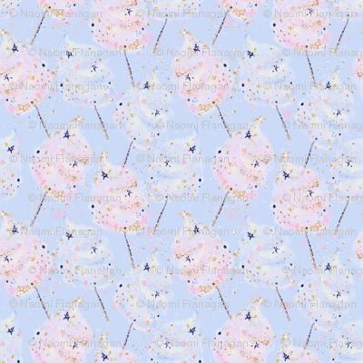 Cotton Candy Dream