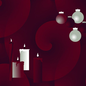 Christmas Candlelight