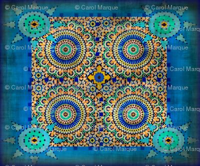 Marrakesh Express-ed