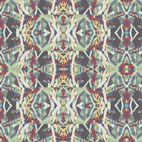 White Mountain Kaleidoscope No. 1