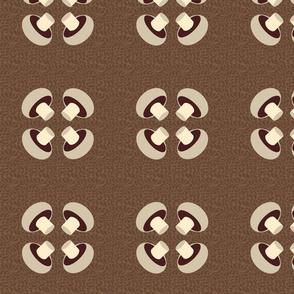 Mushroom Carpet