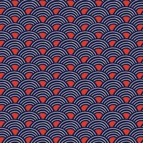 Macaroni Wave