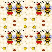 Mama _ Papa Bee