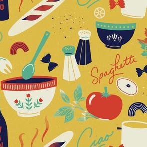 Italiano Kitchen
