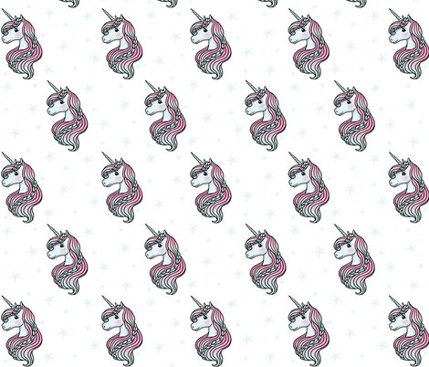 Runicorn-white-background-and-baby-blue-stars_shop_preview