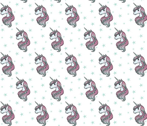 Runicorn-white-background-and-teal-stars_shop_preview