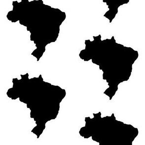 Brazil // Large