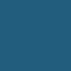 dahlia garden solid blue