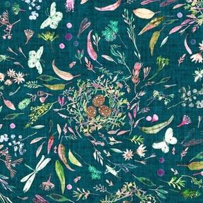 Southern Spring (banksia) MEDIUM