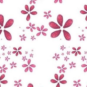 Pink Petals Redux