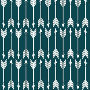 arrows dark teal    the yellowstone collection (90)