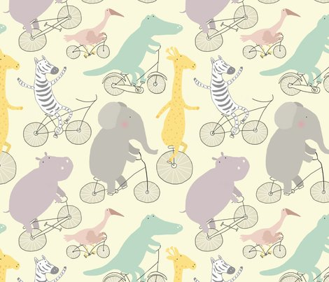 Rif-jungle-animals-rode-bikes_shop_preview