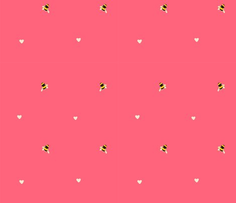Rrrbee-on-rich-pink-01_shop_preview