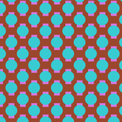First Accurate Continuous Pattern