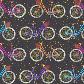 cycling stardust