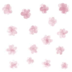 Pink Lei Flowers