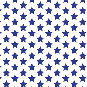 Patriotic Heroes Stars and Stripes Collection 5