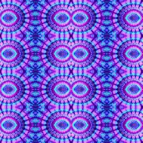 Lavender & Blue Maskerade