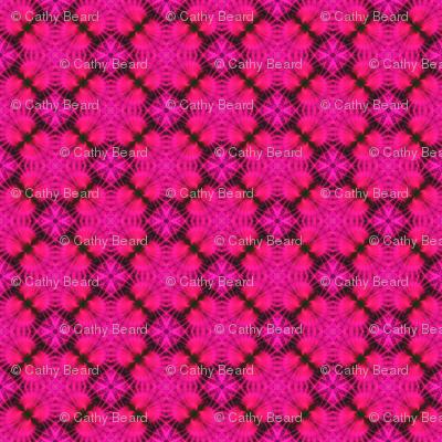 Pink Fans of Japan