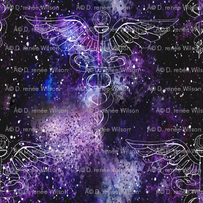 Caduceus Galaxy