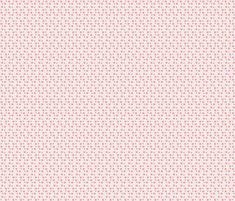 Dogwood Blossoms on Pinkish Gray fabric by nancy_lee_moran_designs on Spoonflower - custom fabric