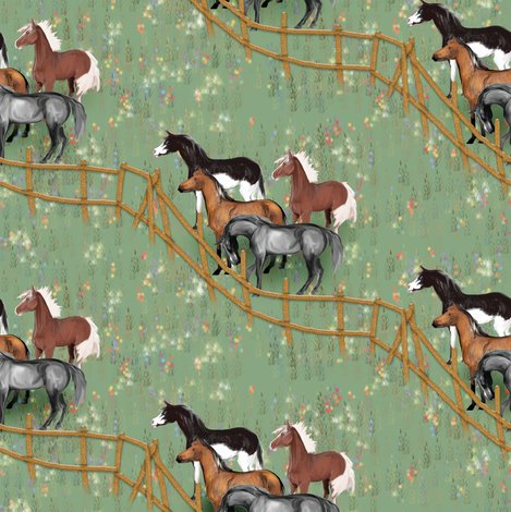 Rrhorses-waiting-at-the-pasture-gate_shop_preview