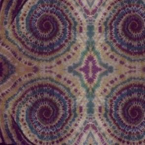 Tie Dye Swirl Mania