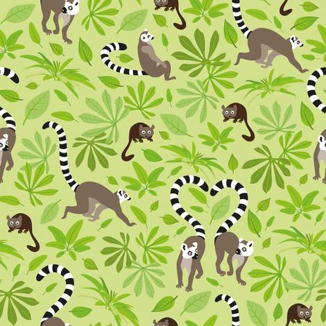 KattaMakiLove fabric by kasumidesign on Spoonflower - custom fabric
