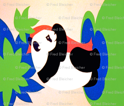 Brookfield Panda