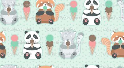 Endangered Ice Cream