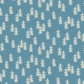 Little Evergreen Forest
