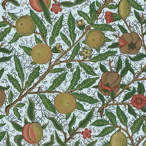 Fruit ~ William Morris ~ Original on Vow