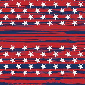 woodgrain.flag