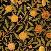 Fruit-william-morris-citrus-on-black-peacoquette-designs-copyright-2018_shop_thumb