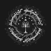 LotR Symbols
