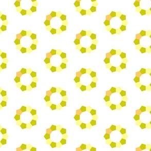 Dresden Circles -- Yellow