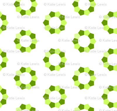 Dresden Circles -- Green